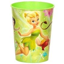 Hallmark Disney's Tinker Bell and Fairies 16 oz Plastic Cup - $5.87