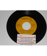 Sheila Andrews joe sun nm what I had with you 45 I got ta get back the f... - $16.60