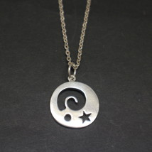 Sterling Silver Animal Crossing Necklace - $52.00