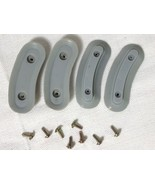 Hamilton Beach Food Processor Model 70590 FP11 Replacement SUCTION CUPS ... - $10.77