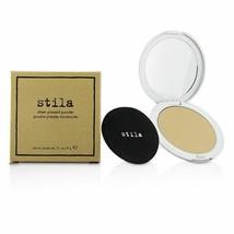 Stila Sheer Pressed Powder - Dark 9g/0.31oz - $12.86