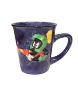 Looney Tunes Marvin The Martian Coffee Mug - $36.99