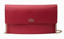 Kate Spade Crossbody cameron street brennan Wallet Clutch ~NWT~ $148 - $116.82