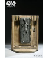 Star Wars Han Solo in Carbonite 12 inch Figure Environment - $767.24