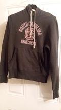 junior hooded Jacket color black size S - $5.00