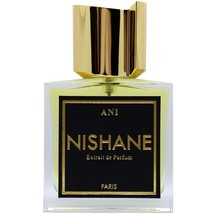 Nishane Ani 50ML SPRAY EXTRAIT DE PARFUM new in box unisex Sealed - $269.00