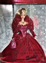 Barbie Doll - Holiday Celebration Special Edition (2002) - $59.95
