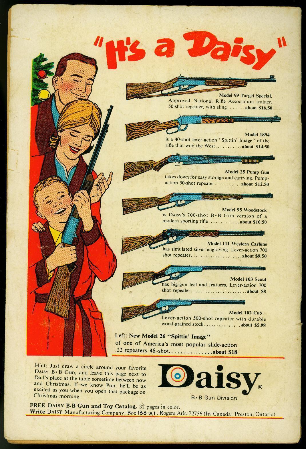 FRIENDLY GHOST, CASPER COMICS #91 1966-SKELETON-PIRATE COVER G/VG image 2
