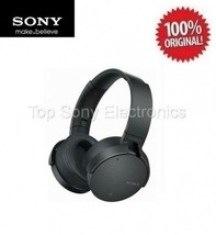 Sony MDRXB950N1 BLACK Headphones Bluetooth Noise Cancel Extra Bass Apple... - $99.99