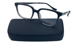 Calvin Klein Unisex Gray Crystal Glasses with case CK 5912 081 52mm - $73.99