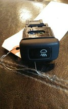 01-06 Acura MDX OEM fog light driving light switch # M15790