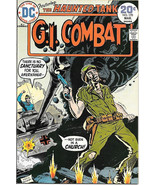 G.I. Combat Comic Book #170, DC Comics 1974 FINE - $9.74