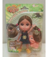 County Kinz Farm Girl and Friend Betty with Pinky Piggy 4+ - $11.99