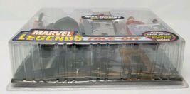 Marvel Legends Face-Off Arch-Enemies DAREDEVIL VS. KINGPIN Toy Biz NIB Comic image 5