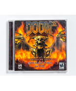 Doom 3 Resurrection Evil Expansion Pack - Windows PC, 2005 - $5.00