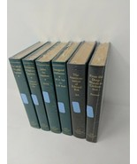 The Lakeside Classic Press Lot of 6 Books 2000-2007 New Sealed VTG Green... - $29.69