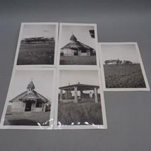 Vintage Nero e Bianco Fotografia Seconda Guerra Mondiale 2 Lotto Di - $67.53