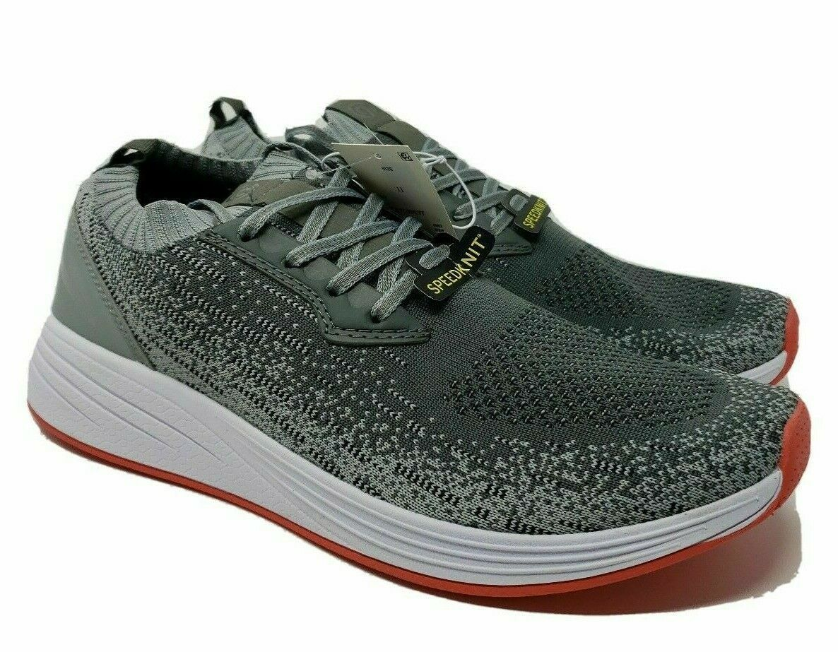 Men's C9 Champion Mesh Grey Pursuit Performance Athletic Running Shoes NEW w Tag