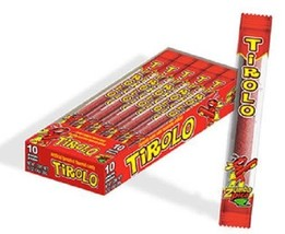 Zumba Pica Tirolo Tamarind Candy - $11.47