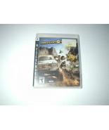 MotorStorm PlayStation 3 PS3 - $9.89