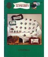 Penguin Parade Alphabet (Book 91) - $9.65