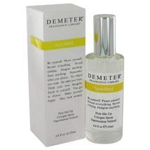 Demeter by Demeter Sawdust Cologne Spray 4 oz for Women - $29.41