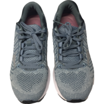 NEW Wave Rider Wave Knit 3 Blue Grey Running Shoes Women's Size 7.5 - $92.14