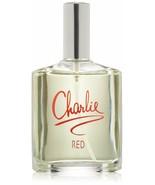 Revlon Charlie Red Perfume for Women, 100ml -Olfactive family floral-flo... - $22.77