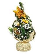 Blancho Bedding Christmas Decoration/Gift/Desktop Ornament Christmas Tre... - $14.89