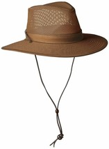 Henschel Hats Aussie Breezer 5310 Cotton Mesh Hat - $41.16+