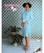 KnitKing Vol 20 No 3 1986 Magazine Machine Knit Patterns Articles & More... - $5.99