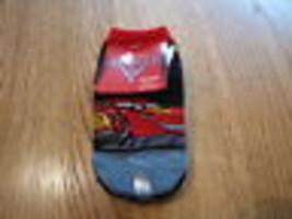 Disney Pixar Cars Jungen Babysocken 3 Packung Auswahl Größe 6-8 1/2 4097... - $4.93