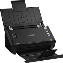 Epson WorkForce DS-510 Color Document Scanner - $185.13