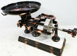 DODGE CO. Micrometer 5-Pound Candy Scale (fully restored) image 5