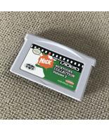 GBA Video Nicktoons Collection Volume 2 Nintendo Game Boy Advance Game Cart - $8.75