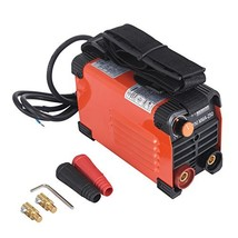 Mophorn 130A ARC Welder 220V ARC Welding Machine ARC-130 Anti-Stick Elec... - $108.65