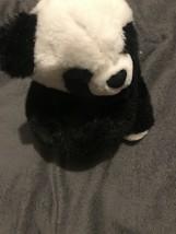 Panda Plush Toy - $6.27