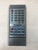 Panasonic Remote Control- Tested And Cleaned                               (R5)