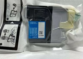 Brother LC61C Cyan Ink Cartridge Genuine New D1 - $11.00