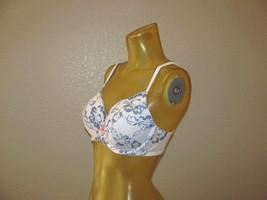 Victoria's Secret Bra 34D Body By Victoria Lined Perfect Coverage Underw... - $23.74