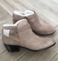 c0722fa0d New  150 Sam Edelman Pirro Putty Grey Suede and 29 similar items