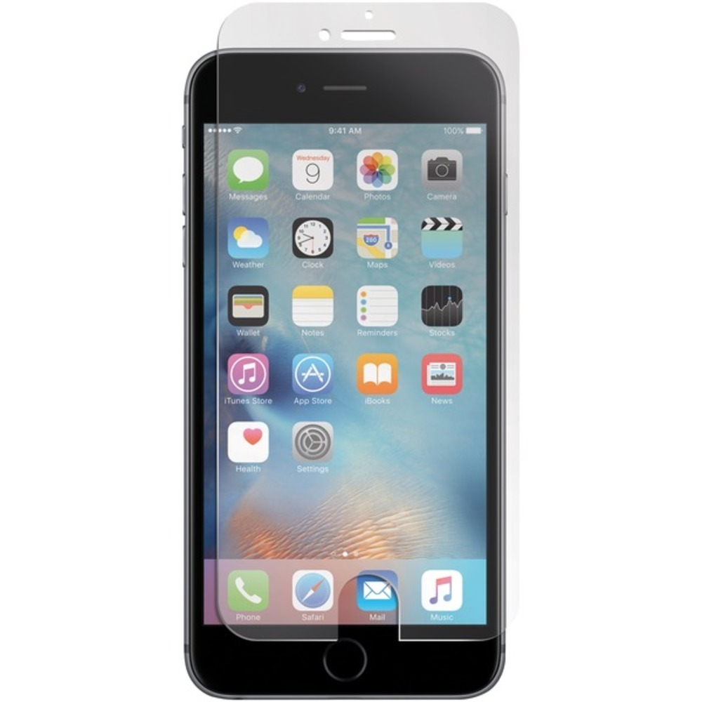 AT&T TG-I6Plus Tempered Glass Screen Protector for iPhone 6/6s Plus