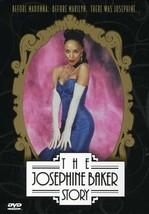 The Josephine Baker Story [New DVD] - $22.60