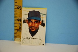1969 Sports Collectors MLB Baseball Stars Photo Stamps Billy Williams Cubs - $5.00