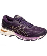Asics Gel-Kayano 25 Running shoes Night-Shade-Putple [1012A471-500] Wome... - $86.88