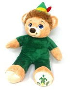 Build A Bear Buddy The Elf Plush Talking Will Ferrell Stuffed Toy - $17.81