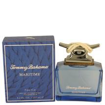 Tommy Bahama Maritime by Tommy Bahama Eau De Cologne Spray 4.2 oz (Men) - $38.75