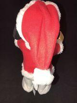 Hallmark Techno Plush Bell Ringer Snoopy Peanuts Gang #LPR2335 Christmas Music image 3