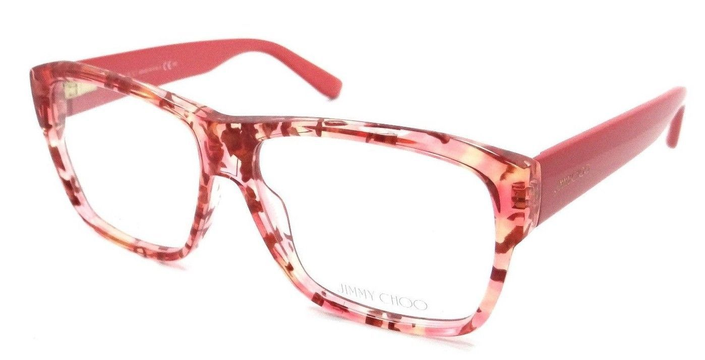 fab6acbaee4 Jimmy Choo Rx Eyeglasses Frames JC 116 W13 and 49 similar items. 57