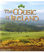 Music of Ireland: 3 IRISH TENORS ● McCormick ● Locke ● Kerr ✚ Celtic Cel... - $12.30